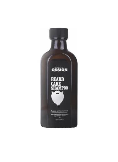Morfose Morfose Ossion Beard Care Sakal Şampuanı 100 ml Renksiz